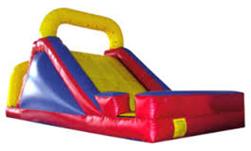 Back Yard Slide (Water Slide)